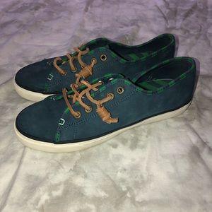 Sperry Slide On Sneaker